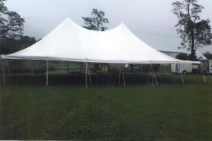 tent-pole