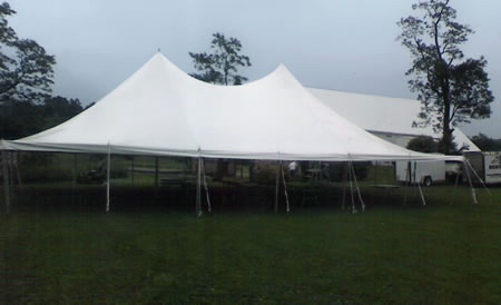 Two Pole Tent